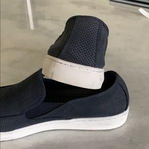 1901 Shoes - Men's 1901 Summer Navy loafer